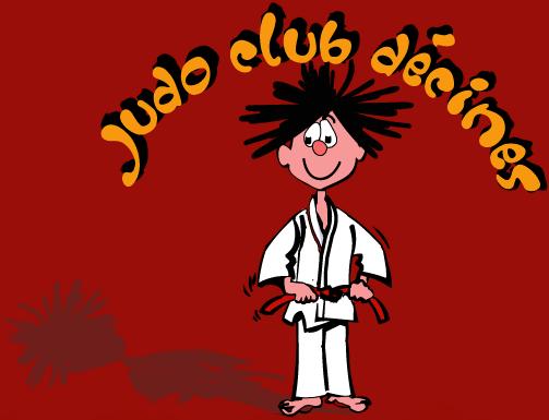 Judo club de Décines